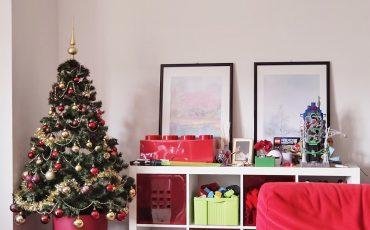 CHRISTMAS WITH VECA